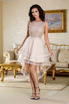 Evening dress with sequin details Wholesale / Toptan / De Gross / Grosshandel / Оптом Evening Dresses, Prom Dresses, Formal Dresses, Chicwish Skirt, Julia, My Beauty, The Dress, Homecoming, My Design