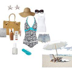 BEACH TRIP! I'M READY!!