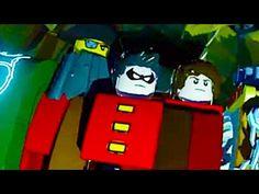 LEGO Dimensions Story Mode Walkthrough Part 13 Prime Time - YouTube
