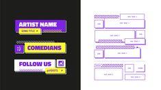 Mtv Vidiots on Behance Graphic Design Trends, Graphic Design Posters, Retro Design, Page Design, Layout Design, Web Design, Board Game Design, Graph Design, Typography Poster Design
