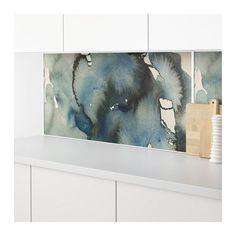 LYSEKIL Wall panel - IKEA