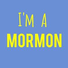 i m a mormon profile