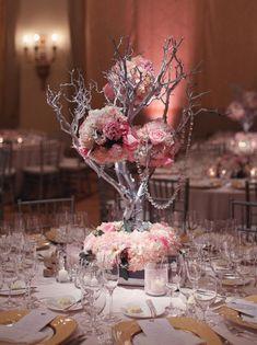 UNIQUE WEDDINGS | Unique Wedding Reception Centerpieces | Weddings Romantique
