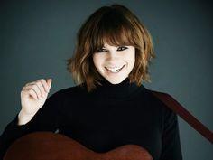 Gabrielle Aplin - this hair cut!