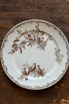 Plates in Serving - Etsy Vintage - Page 6