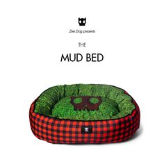 Zee.Dog | Mud Bed