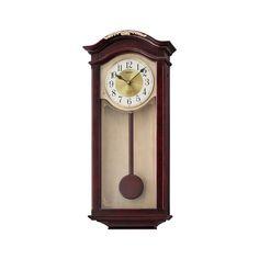 Delphus Musical Wall Clock