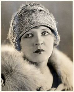 Phyllis Haver~American actress of Silent Film~She died at age 61 from an overdose of barbituratesin 1960, a suspected suicide.