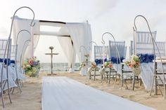 Destination weddnig location: El Dorado Royale, a Spa Resort, by Karisma - Riviera Maya, Mexico via Weddings by Funjet