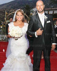 Jenny Rivera | Famous Brides and Grooms | Pinterest | Jenny rivera ...