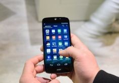 Acer Liquid Jade Z, apostando por teléfonos de bajo coste y buen rendimiento  Fuente: http://andro4all.com/2015/03/acer-liquid-jade-z