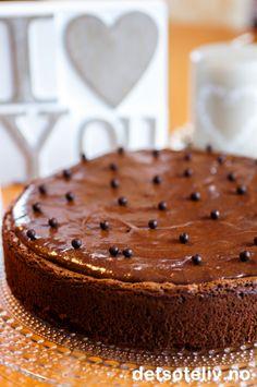 Dur Mou   Det søte liv Tiramisu, Cakes, Baking, Ethnic Recipes, Desserts, Food, Tailgate Desserts, Deserts, Cake Makers
