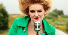 The Voice of Poland: Basia Gąsienica-Giewont - uczestniczka show ma swój klip! Posłuchajcie singla Ważka [VIDEO] Walkie Talkie, The Voice, Electronics, Consumer Electronics