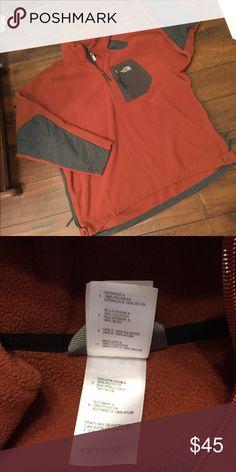 037a57e85e The North Face Half Zip Fleece Pullover XXL Excellent condition half zip  pullover from The North