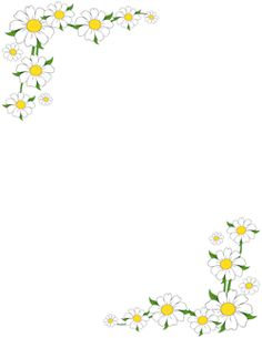 Free blue flower border templates including printable border paper and clip art versions. File formats include GIF, JPG, PDF, and PNG. Boarder Designs, Page Borders Design, Images Lindas, Printable Border, Printable Labels, Boarders And Frames, Decorative Borders, Borders For Paper, Floral Border