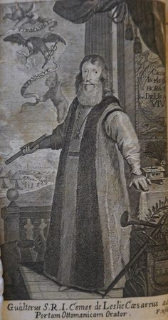 Walter Leslie 1048.b22