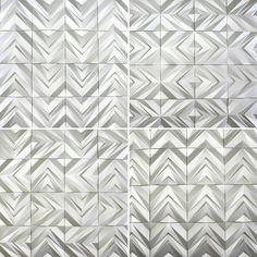 A linha Chevron permite diversas paginações além de 1500 opções de cores #revestimento #cimenticio #concreto #interiordesign #instadecor #instadesign #walldecor #decor #maski #luxo #projetoTOP #parede #arquitetura #tendencia #inspiracao #chevron #suvinil