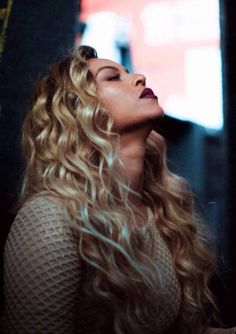 Beyoncé performs onstage during 2015 Global Citizen Festival to end extreme poverty by 2030 in Central Park on September 26, 2015 in New York City.