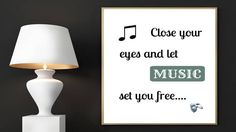 Phantom of the Opera Print, Close Your Eyes and Let Music Set You Free, Broadway Musical, Digital Print, Printable Art, Inspirational Art by EducationalArtPrints on Etsy