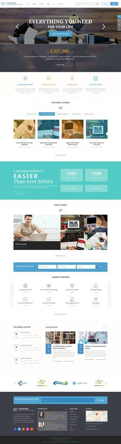 SJ Eduonline is a responsive education Joomla template which is suitable for wide range of online courses, training, events or other education related Web Themes, Joomla Themes, Joomla Templates, Design Templates, Safari, Mega Menu, Responsive Layout, Professional Website, Marvel Funny