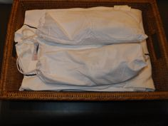 Yukata robes in Andaz King hotel room