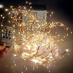 Qualizzi Starry Lights 60 Feet Xx-Long / 360 Leds with Remote Control Dimmer. Warm White Twinkling Lights on Copper Wire String Plus E-book. Fading Fairy Effects. White 110/220v Pw Adaptor Qualizzi Star Lights http://www.amazon.com/dp/B00W6GCSSS/ref=cm_sw_r_pi_dp_ByGvwb1PMF4DV