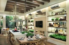 Projeto para Casa Cor by #quitetefaria