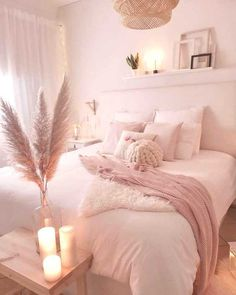 71 marvelous modern bedroom decorating for your cozy bedroom ideas 55 ~ Design And Decoration