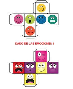 Voici une manière originale pour apprendre le lexique des émotions et pourquoi pas ESTAR + adj. Rendez-vous ici! Feelings Activities, Counseling Activities, Montessori Activities, Emotions Game, Feelings And Emotions, Spanish Language Learning, Teaching Spanish, Emotion Faces, Felt Board Stories