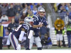 Tom Brady Week Set an NFL record: (most wins, QB w/ 1 team) Set a Patriots record: straight completions) New England Patriots Game, Ralph Wilson Stadium, Olympic Sports, Buffalo Bills, Football Helmets, Nfl, Tom Brady, Figure Skating, Games