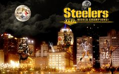 Free Pittsburgh Steelers Wallpaper | Pittsburgh Steelers Wallpapers