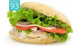 With Extremely Fresh Sandwiches And Salads Lunchtime Global Is The Perfect Lunch Spot