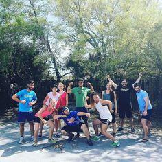 Yes!  #family #YWAM #WorkoutWednesday #erstesundeinzigesmalaberpssssst #garnichtfaul #nurkeinezeit #hashtag #Yup by ri_halfcast http://bit.ly/dtskyiv #ywamkyiv #ywam #mission #missiontrip #outreach
