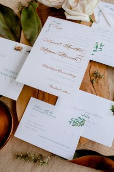 USPS Stamps with greenery invitation - rose gold foil stamping - traditional calligraphy - art deco style - 3 types of wedding invitations postage - Leah E. Moss Designs Wedding Stationery Tips, Foil Stamped Wedding Invitations, Letterpress Invitations, Watercolor Wedding Invitations, Elegant Invitations, Custom Invitations, Celebration Love, First Wedding Anniversary Gift, Custom Stamps