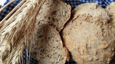 Bread Rolls, Bread Recipes, Cooking, Food, Weight Loss, Crafts, Diet, Kitchen, Manualidades