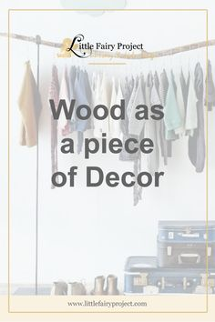 Raw wood in Kids' Room design   Ideas and inspiration   Professional tips   Decor for kids   DIY ideas