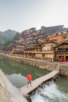 The major destinations in China are well worth visiting, but after you do that, travel deeper to Guizhou and Guanxi.
