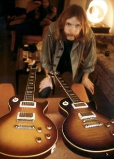 Duane Allman- who died all too young @ 25 :(