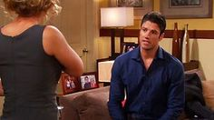 EJ DiMera is there for his love, Sami Brady #EJami #Days of our Lives Tuesday - 01/15/13