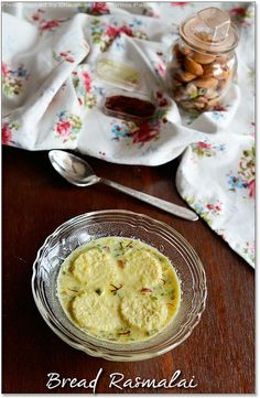 breadrasmalai1 by vsharmilee, via Flickr