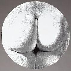 FORNA SETTI(フォルナセッティ ) アッシュトレイ Tema e Variazioni 灰皿