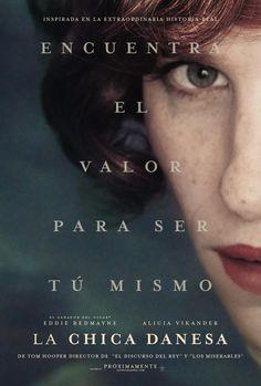 Ver La chica danesa 2015 Online Español Latino y Subtitulada HD - Yaske.to