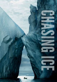 Chasing Ice (2012) Environmental photographer James Balog deploys time-lapse cameras to capture a record of the world's changing glaciers, compressing years into seconds to illustrate how these ice mountains are disappearing at a breathtaking rate.