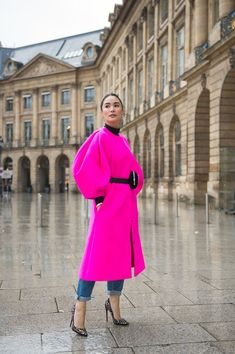 All the Best Times Heart Evangelista Dressed Up a Pair of Jeans Denim Fashion, Girl Fashion, Fashion Outfits, Paris Fashion, Paris Outfits, Classy Fashion, Hijab Fashion, Trendy Fashion, Christmas Fashion