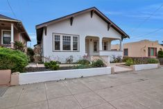 #MPHT #JustListed this 2 bedroom, 2 full bath #Bungalow located in #Monterey with a 1 bedroom, 1 bath guest house. #MontereyRealEstate #SpaghettiHill #OldTownMonterey
