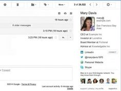 4 formas de darle vida extra a tu Gmail   RED.ED.TIC   Scoop.it