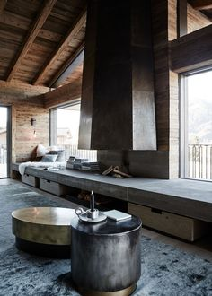 A few weeks ago I was invited to visit the Bernd Gruber  studio  and workshop  in  Kitzbühel , in the Tyrol region of The Alps, Austria (im...