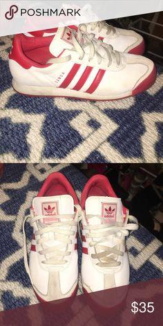 huge discount f98cb e1663 Adidas Samoa sneaker! Used