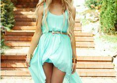 Glam dress - Secrets of stylish women