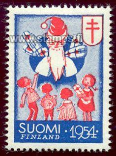 1954 Joulupukki II